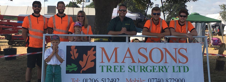 mason tree surgery